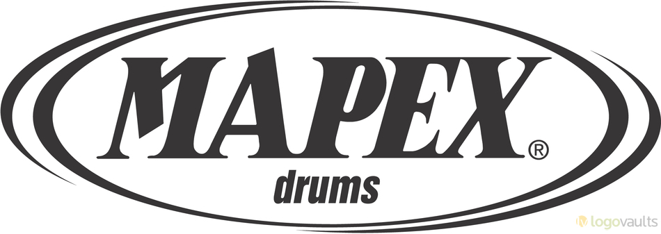 Drum lessons stoke on trent use Mapex Drums